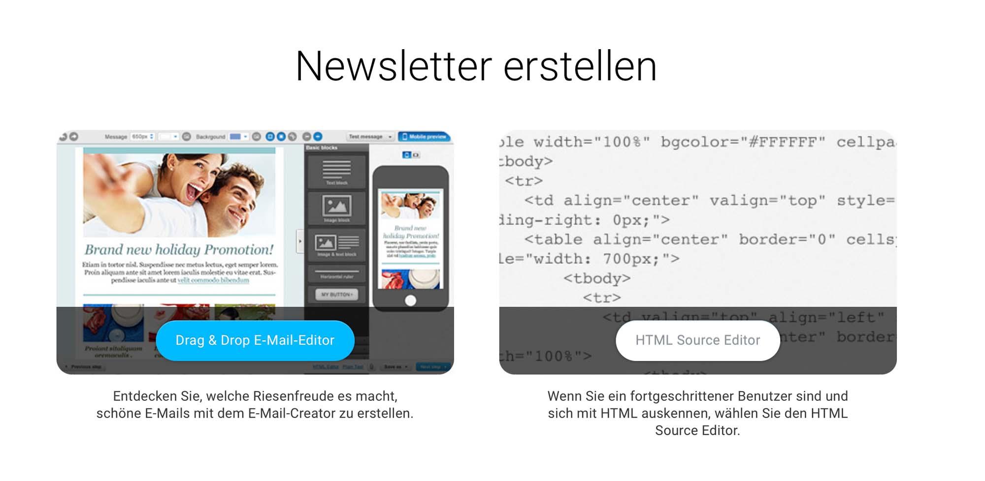 GetResponse_Newsletter_2 by © AchimMeurer.com.