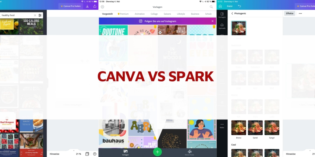 canva-vs-spark-header by .